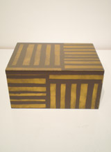 handcrafted box